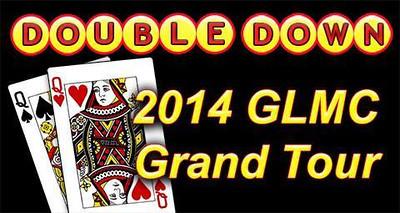 Double Down Grand Tour 2014