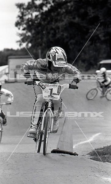 1992-East Coast Natls-Fayetteville NC
