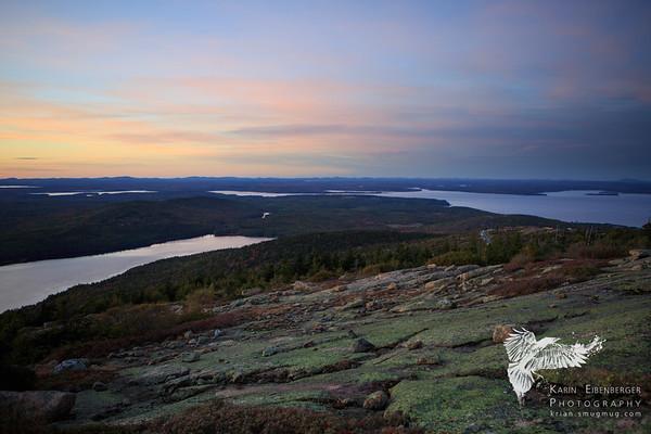 Acadia Maine