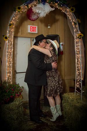 Buckton-Ducharme Wedding