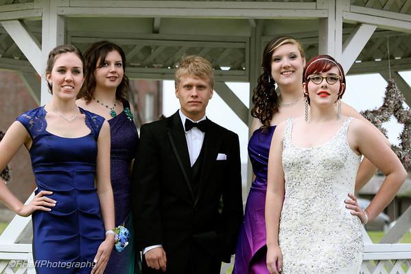 2013 Malecki Prom