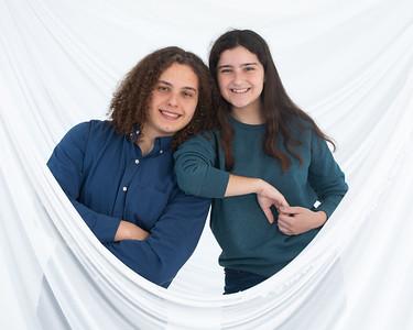 Dylan & Alexis