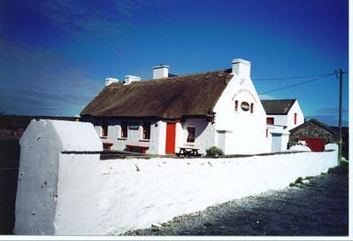 IRELAND 9-14-1999