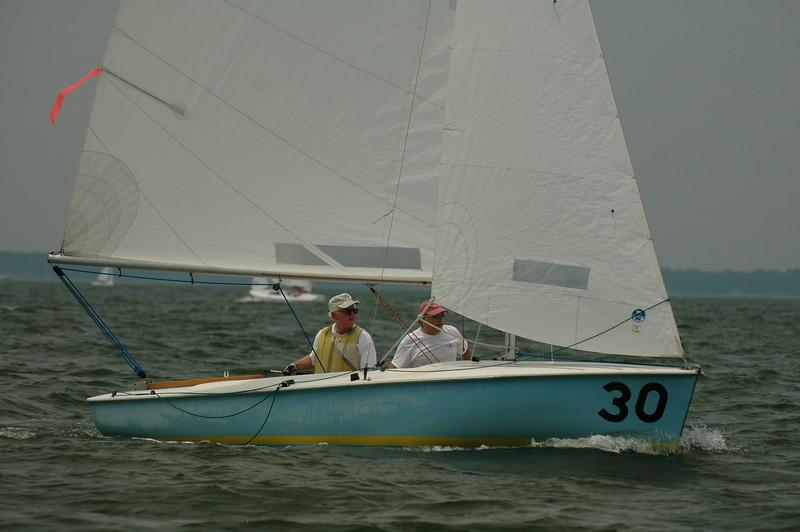 30/3320 Phil Webb/Jerry Desvernine