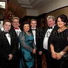 Friends of Children Dinner Dance.Cathal Murphy,Vincent,Frances,James,Harry and Majella Mc Guinness.R1340703