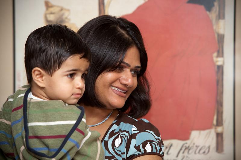 Kishan and Neena