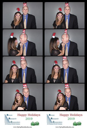 Rincon Holiday Party