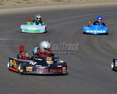 Thunderlake Speedway