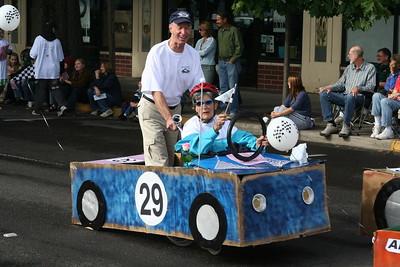 20060909 Eugene Celebration Parade