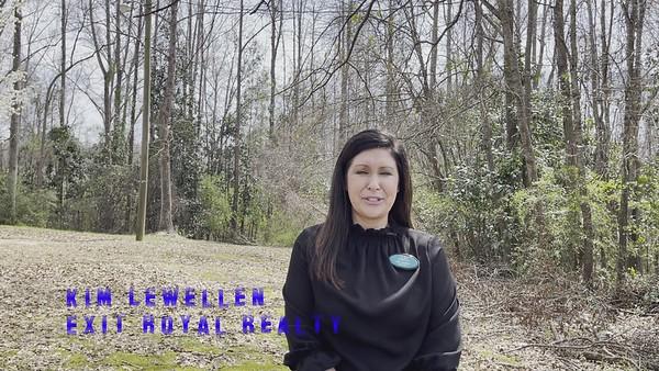 Kim Lewellen Promo