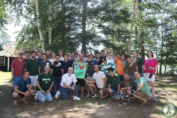 Camp Hearts TP Alumni!