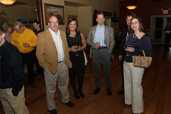 2012 Sponsor Party (2013)