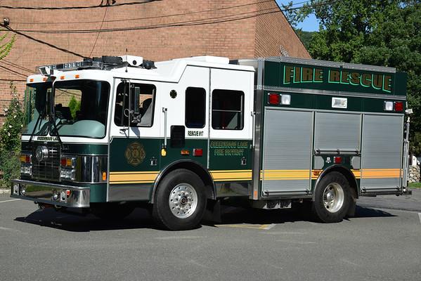 Greenwood Lake Fire Department