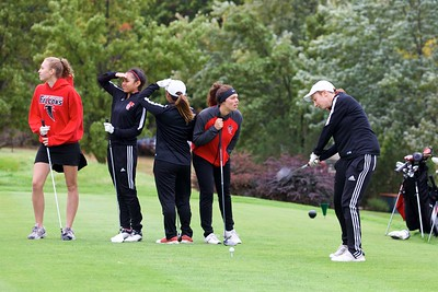 2017, EK Girls Golf