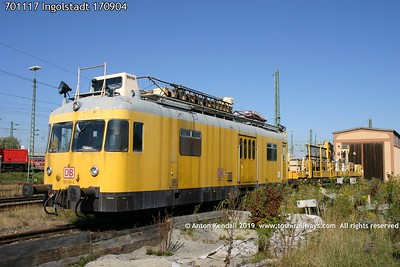 Baureihe 700-799