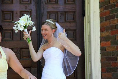 Jerricka & Anthony Before Wedding