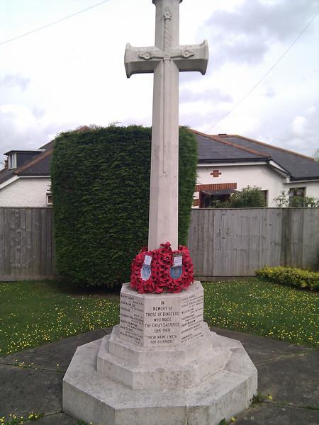 WWI Memorial
