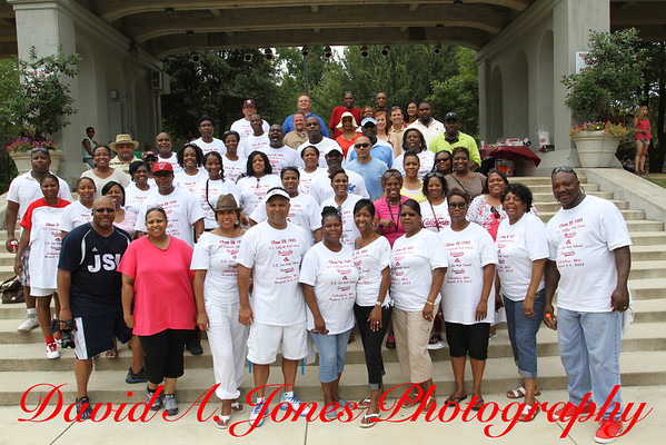 R.S. Caldwell & S.D. Lee H.S. Class of 1983 Reunion