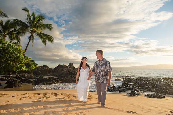 Congratulations Mr. & Mrs. Volpe!