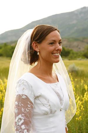 Hunt Bridals
