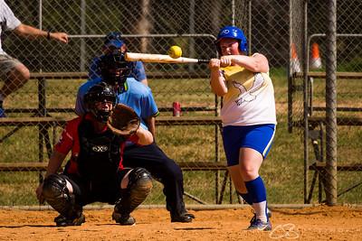Softball - November 25 - Women