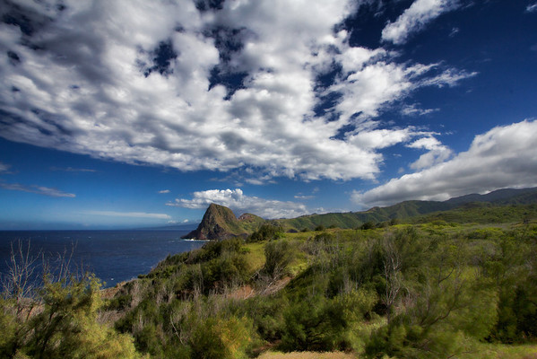 Kahekili Highway Maui's Adrenaline Rush