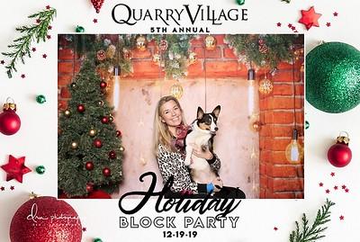 Quarry Holiday