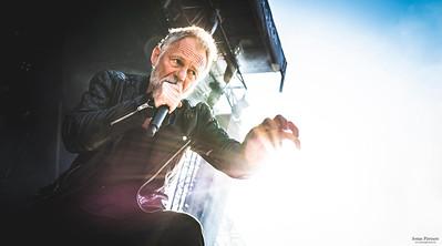 Candlemass - Sweden Rock Festival 2019