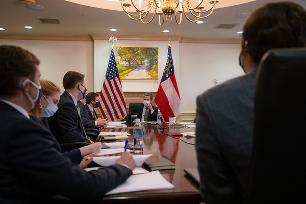 02.09.2021 Policy Meeting