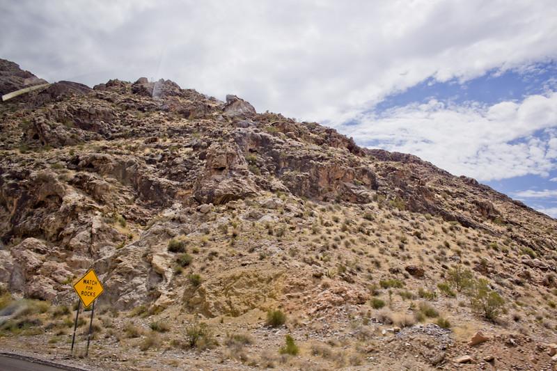 Desert Mountains Photograph 32