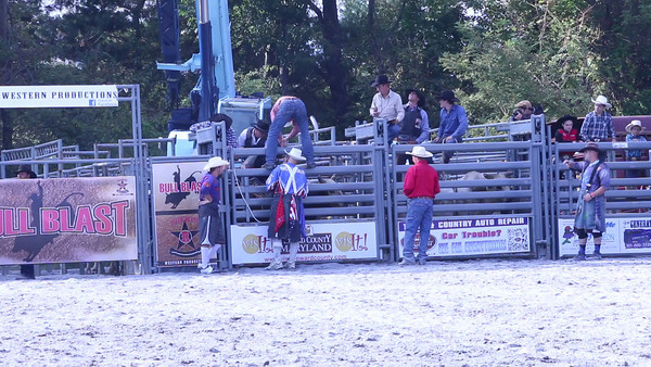 2013 Bull Blast Howard County Video