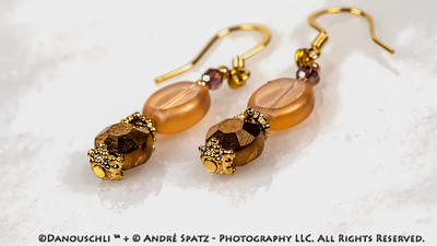 Earrings Collection Spring 2016