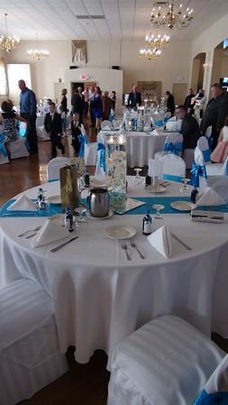 Donahue & Logue Wedding 04-18-2015