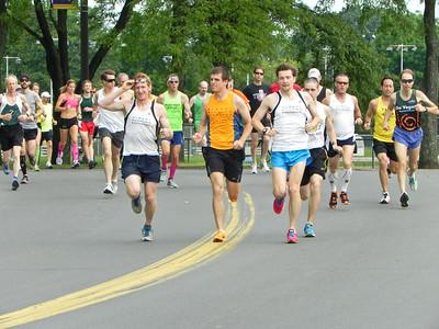 Distinguished Service Race