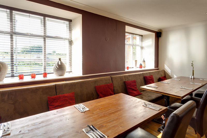 The Beehive Restaurant, Thorner, Leeds-2.jpg