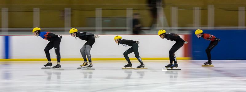 Dunedin Speed Skating