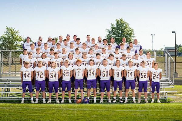 2020-08-22 Football Team