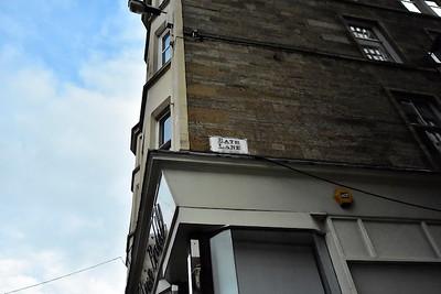 West Regent Lane