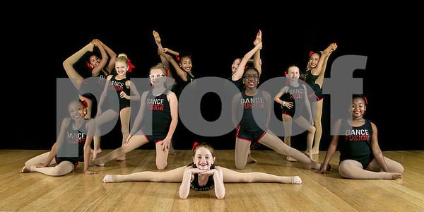 Dance Fusion - Class Photos 04/28/17