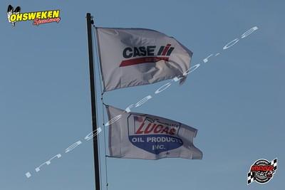 Ohsweken Speedway- May 16th Test n Tune II