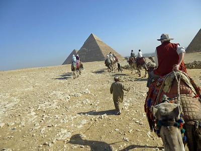 Egypt Nile Odyssey