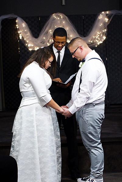 Zack and Giana's Wedding