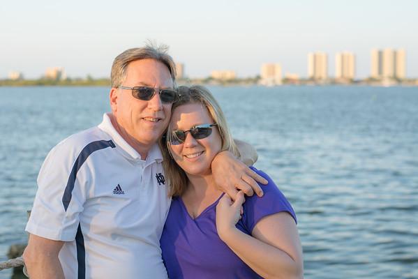 5-Daytona Beach and Orlando, Florida