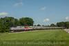 Amtrak (on A&M)<br /> Seligman, Missouri<br /> June 16, 2014