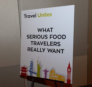 What Serious Food Travelers Really Want