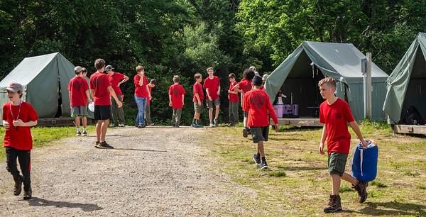 2019 Camp Geiger