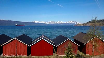 Norway June 2019