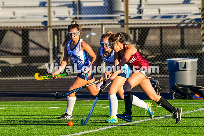 Field Hockey: Stone Bridge vs Rock Ridge 10.17.2017 (by Al Shipman)