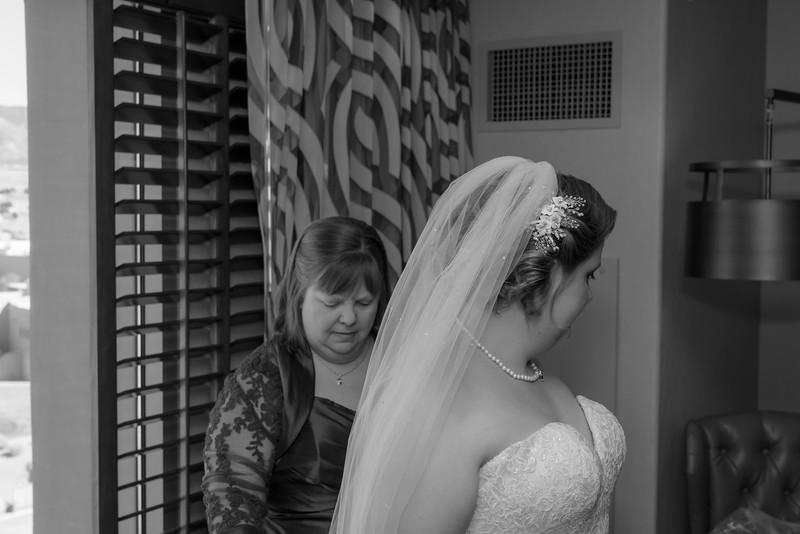 Sandia Hotel Casino New Mexico October Wedding Getting Ready C&C-76.jpg