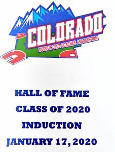 Colorado Dugoudt Club Coaches Ass.